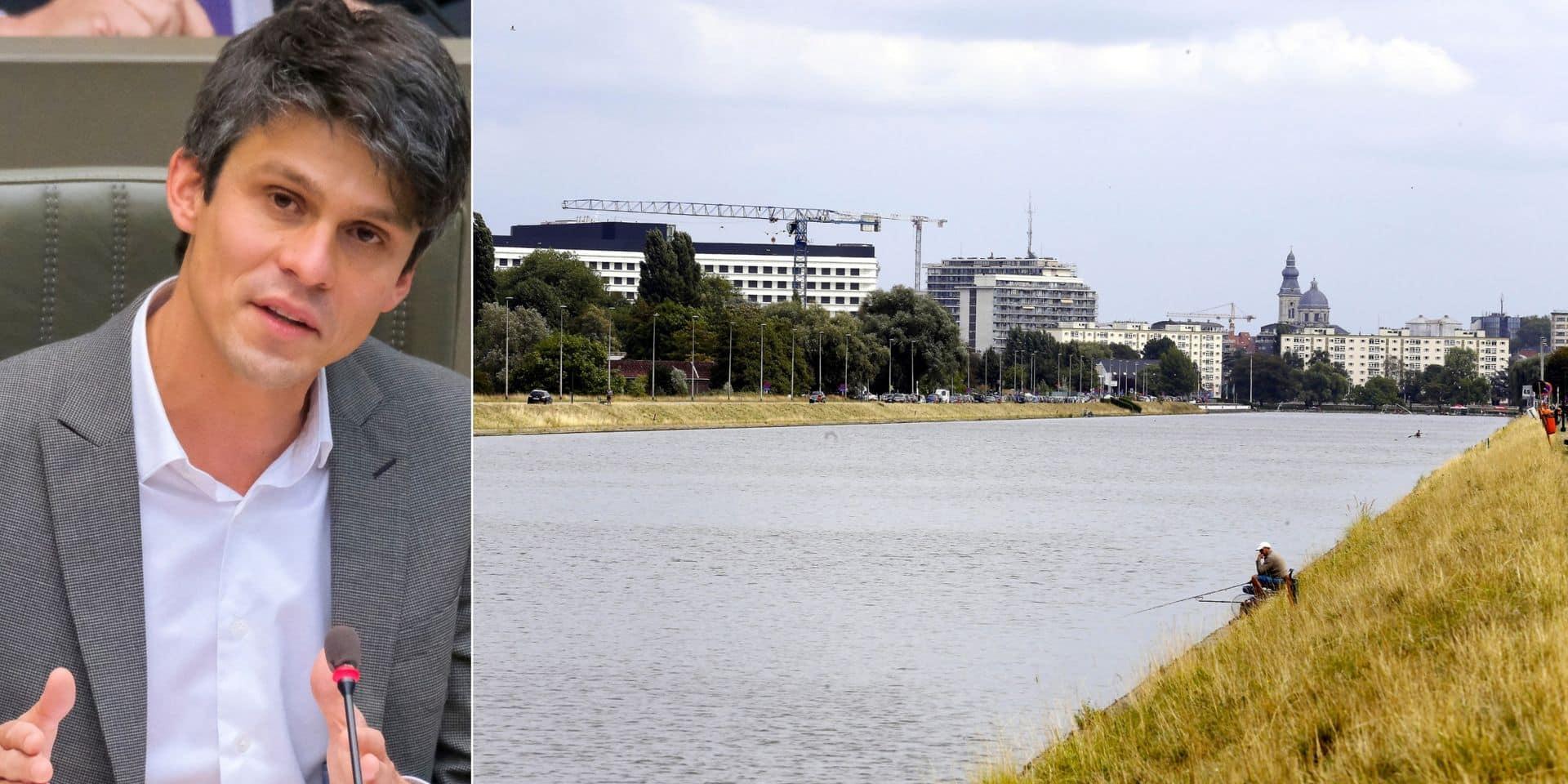 """Des Bruxellois sèment la pagaille dans un parc en Flandre: """"S'ils avaient un travail, ils n'agiraient pas comme ça"""""""