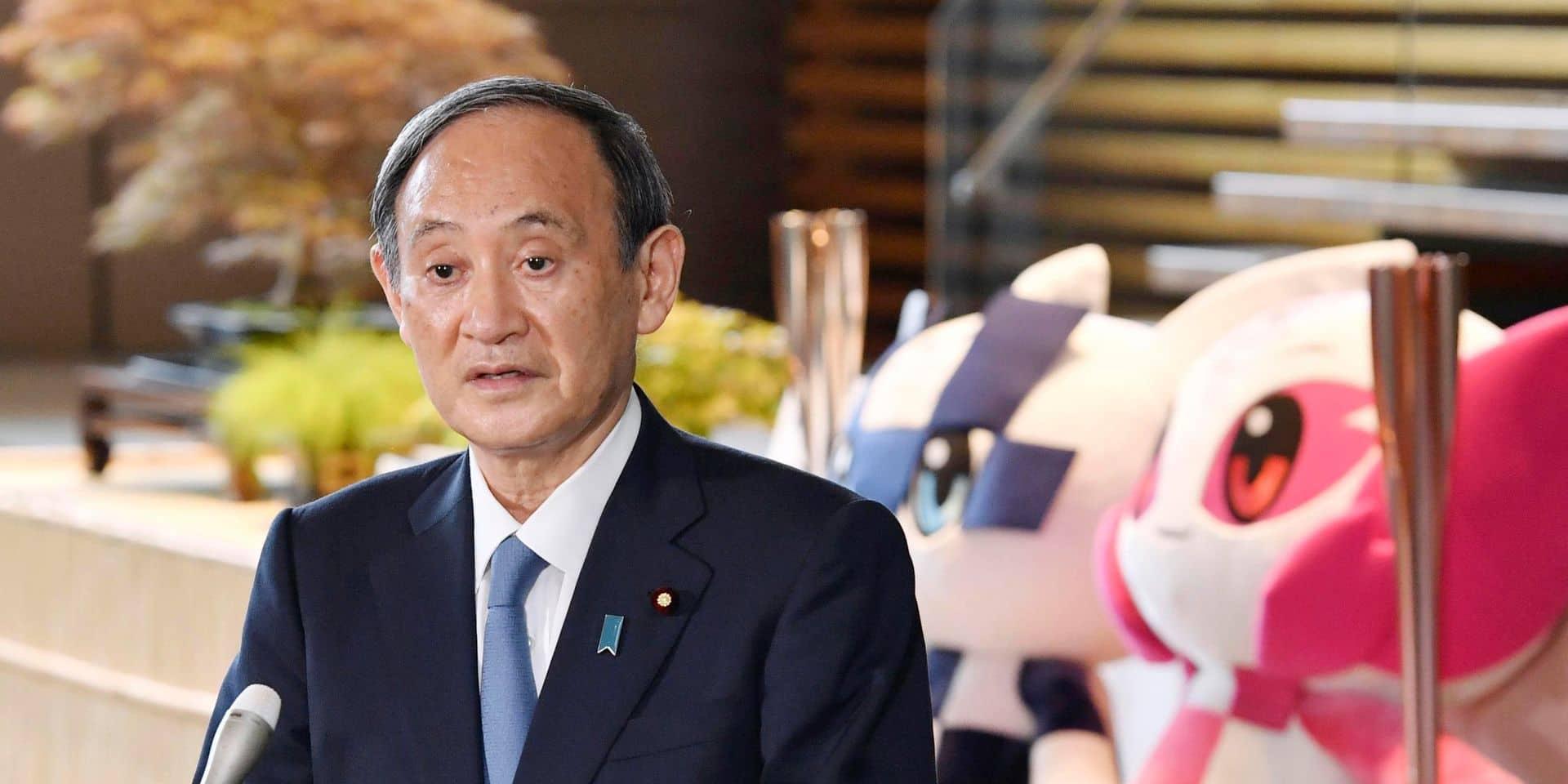 JO 2020 : Un huis clos est possible, prévient le Premier ministre japonais
