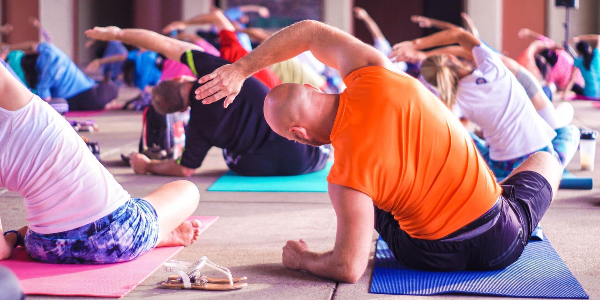 le Yoga : que des avantages