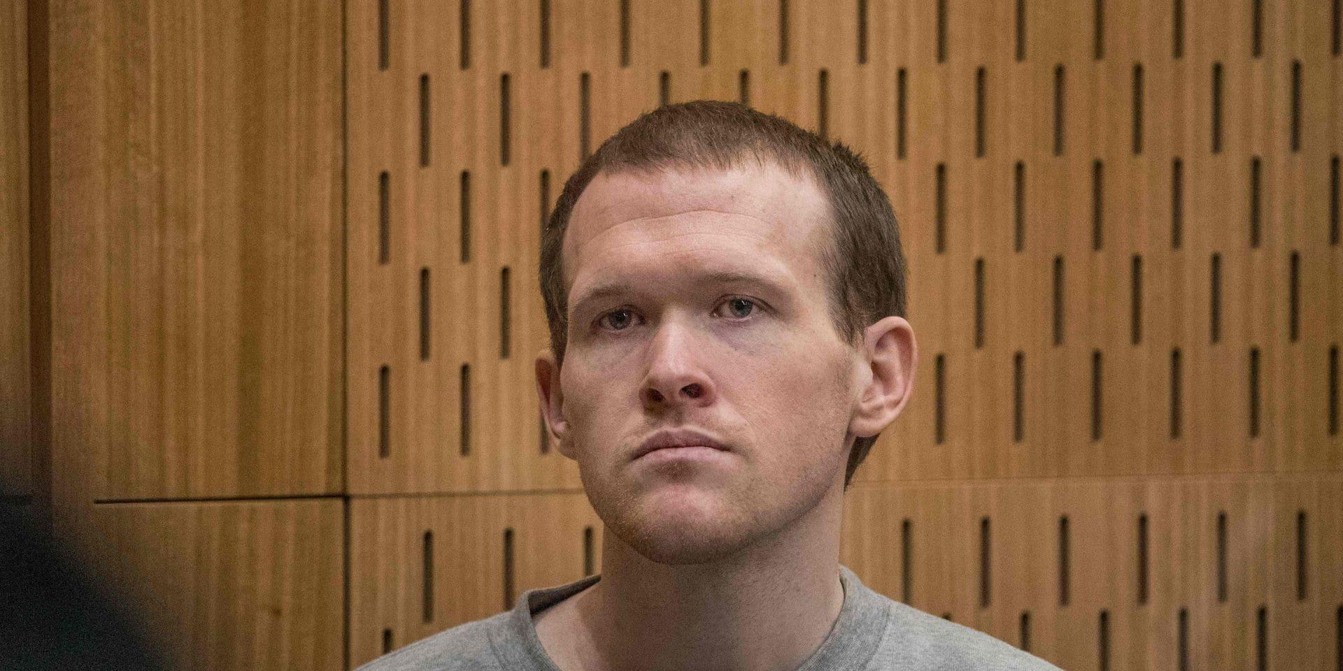 Canberra ouvert à un rapatriement de Brenton Tarrant, le tueur des mosquées