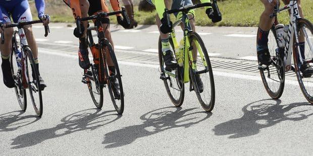 Seneffe: course cycliste et circulation perturbée - La DH