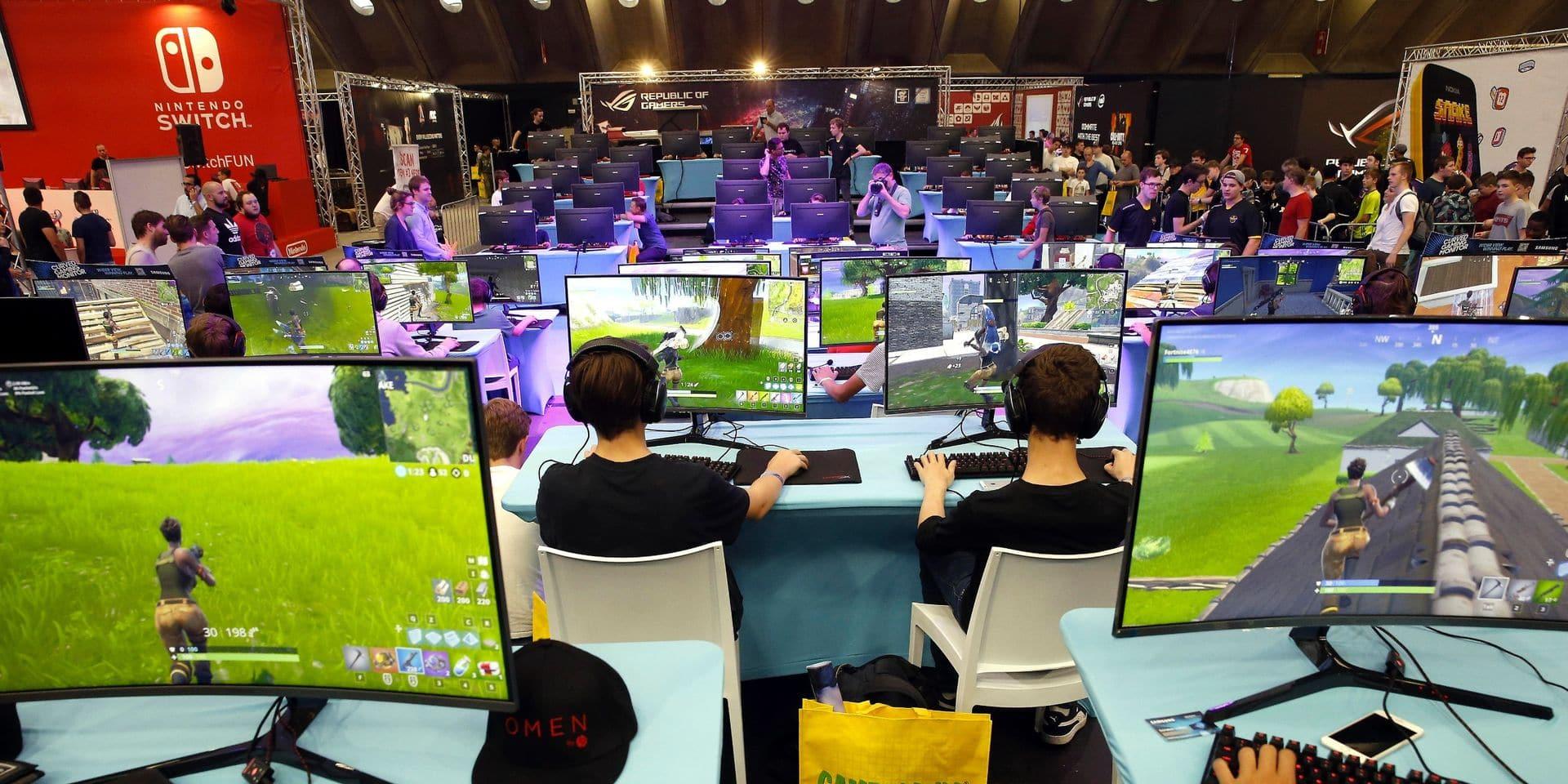 Un nouveau mode proposé aux joueurs de Fortnite pour... sauver des vies
