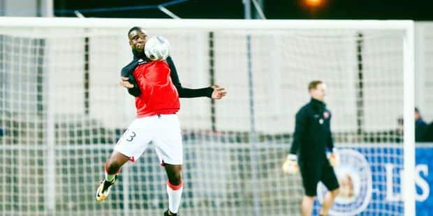 Niakaté devrait signer a ce mardi pour 5 ans à Anderlecht - La DH