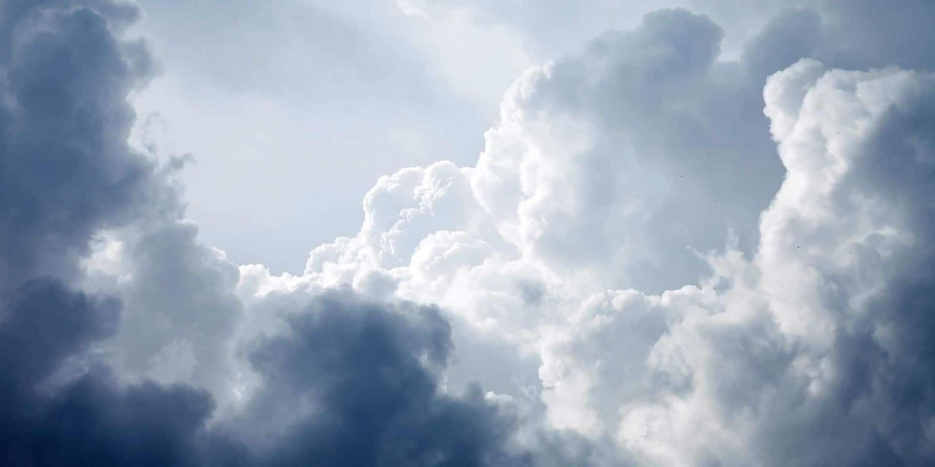 Météo: un temps sec et nuageux sous des températures douces pour la journée de mardi
