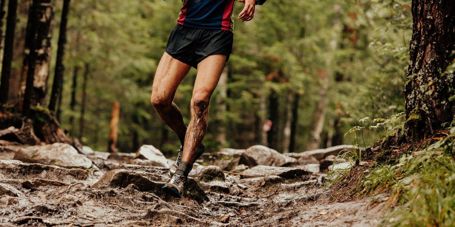 L'Ohm Trail à nouveau annulé: quid des championnats de Belgique de trail?