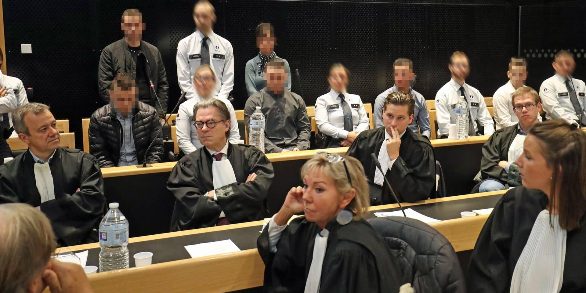 Meurtre de Jean-Claude Libiez à Roisin : La cour a entendu les derniers témoins de moralité