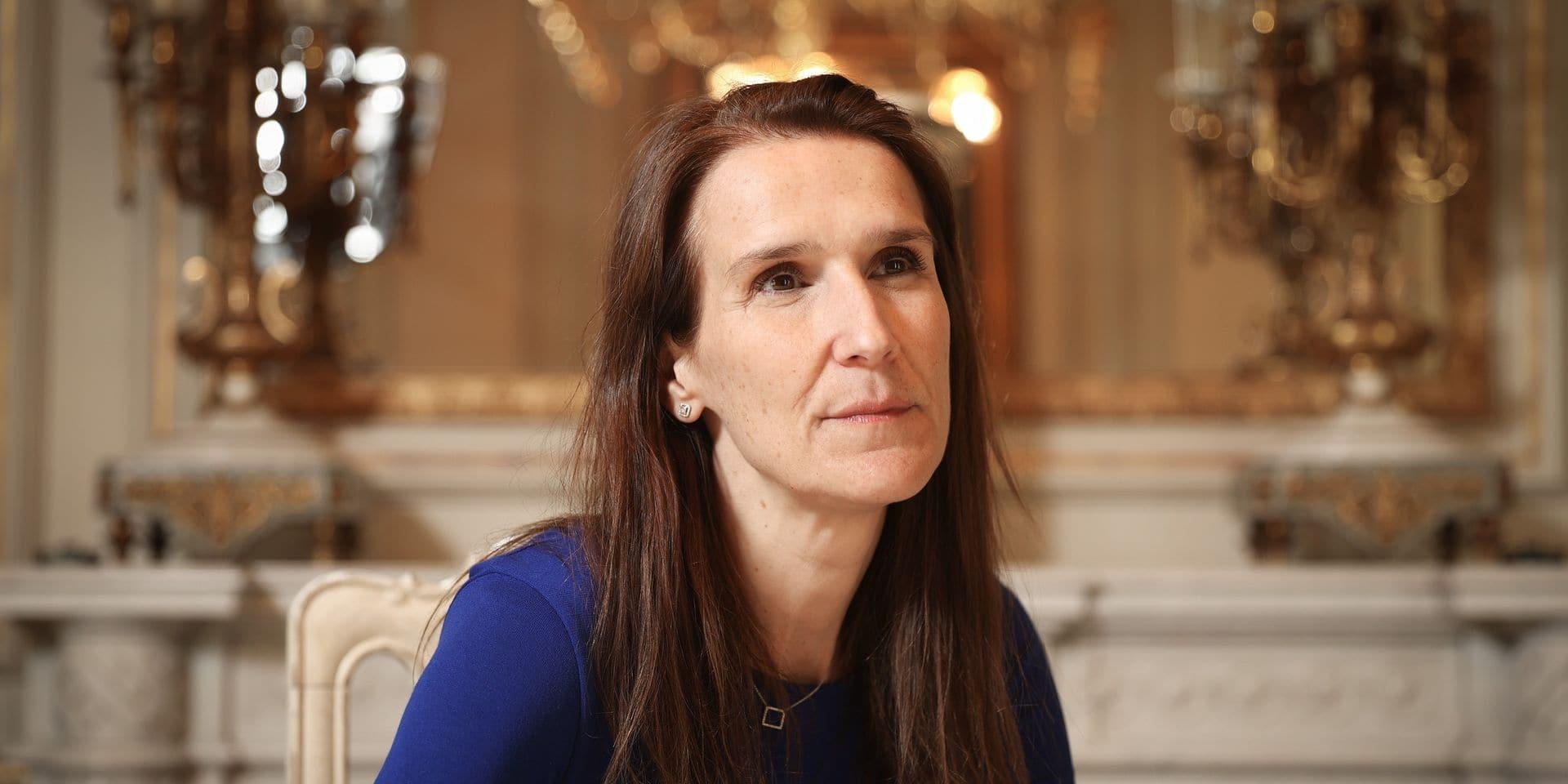 """Affaire Chovanec: """"La justice est indépendante, elle fait son travail et a notre confiance"""", affirme Sophie Wilmès"""