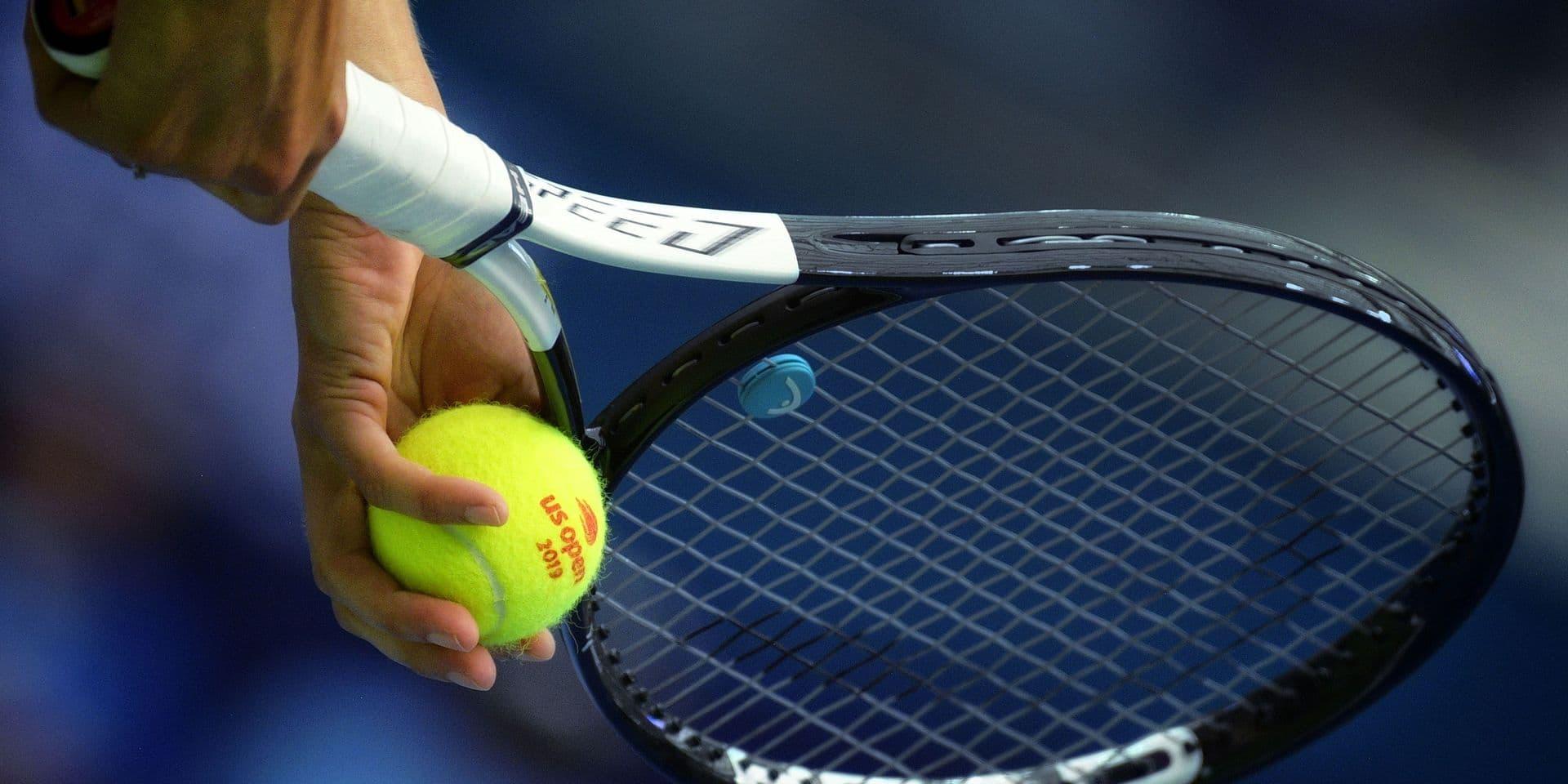 Le tennis ira à la plaine Samson !