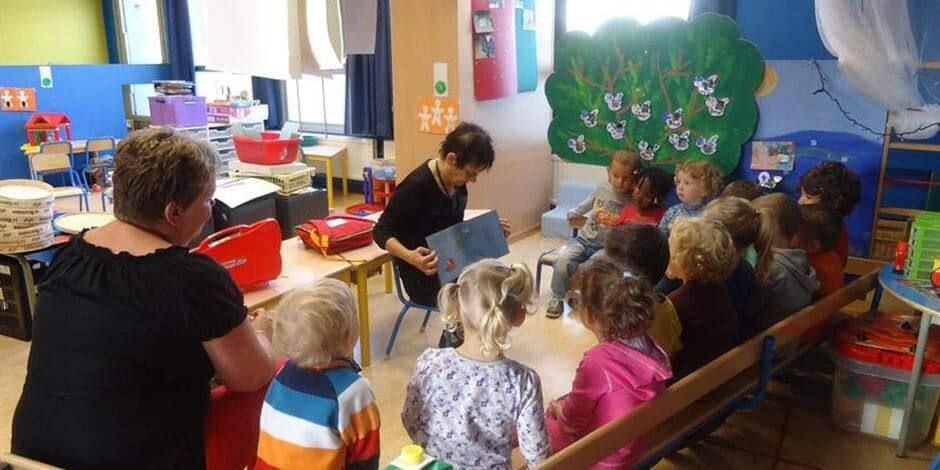 Courcelles : 800.000 € en plus pour la rénovation et la pédagogie des écoles