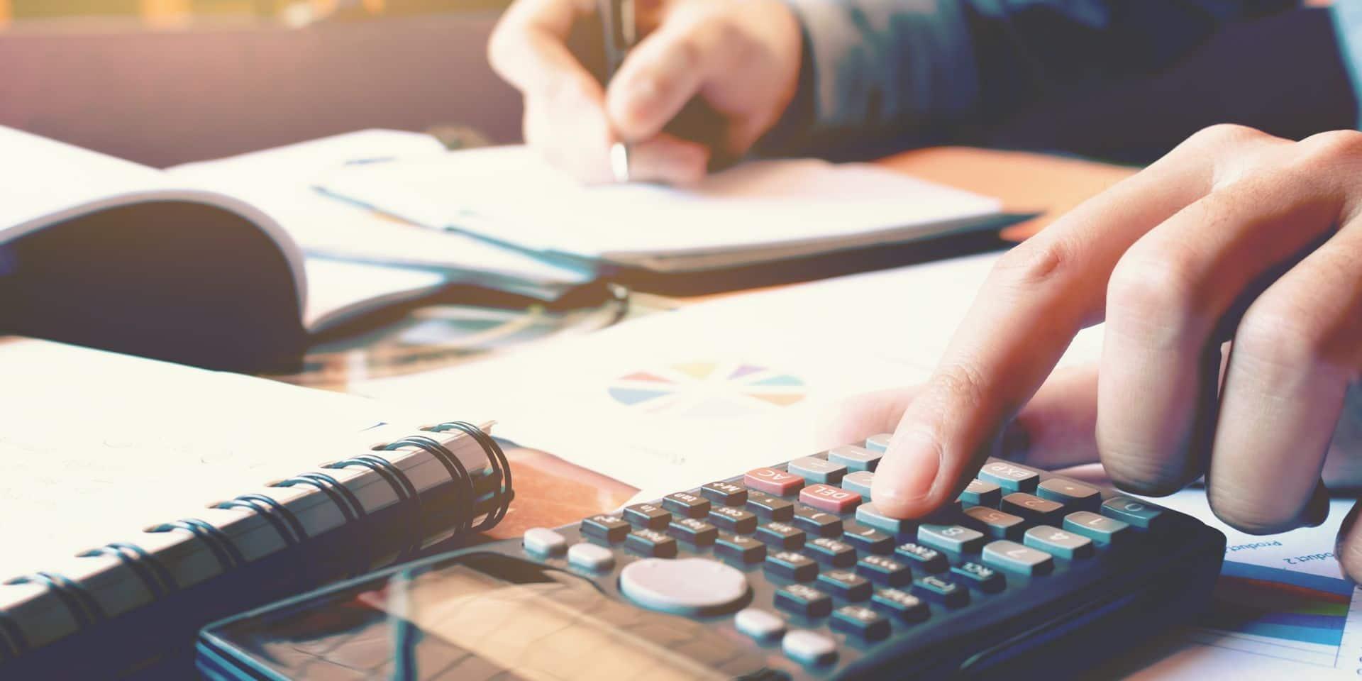 """Report supplémentaire pour le paiement du précompte professionnel et de la TVA: """"Beaucoup d'entreprises sont durement touchées"""""""