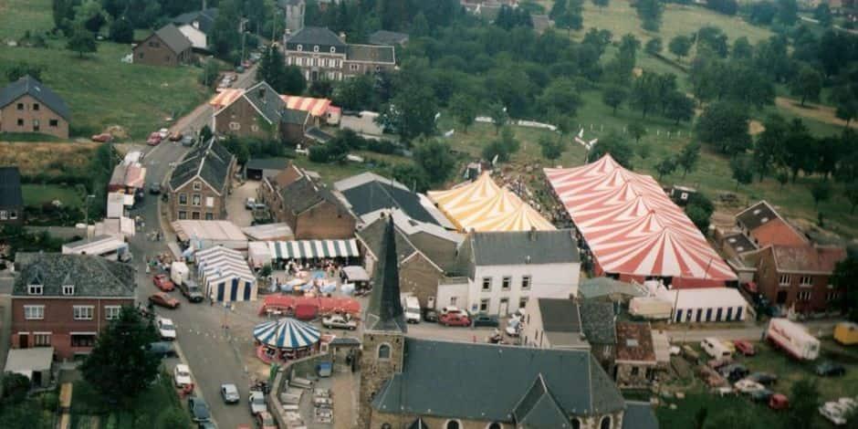 Le Cerexhe Festival aura bien lieu