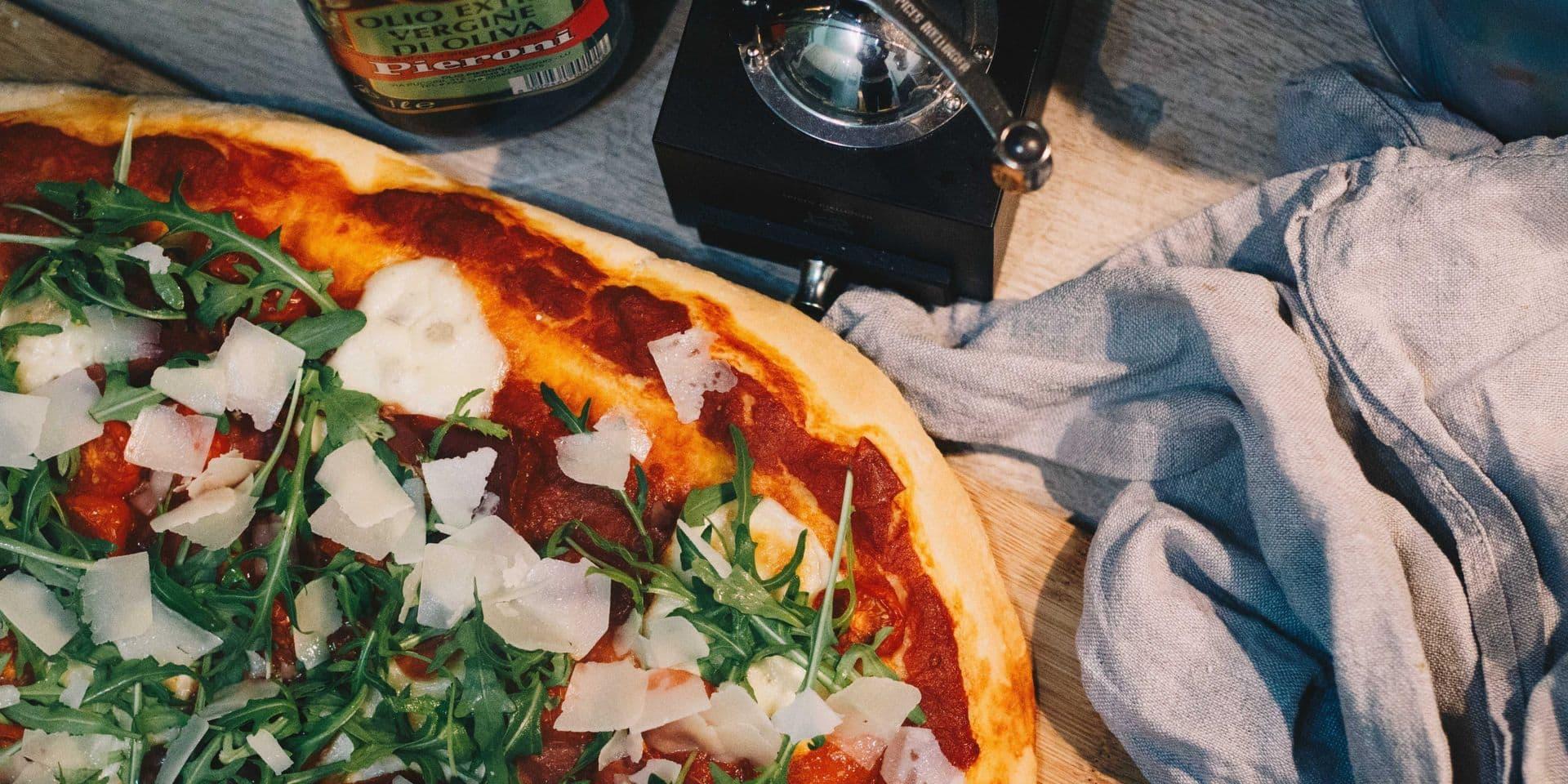 Un nouvel outil pour savoir où trouver d'authentiques produits italiens