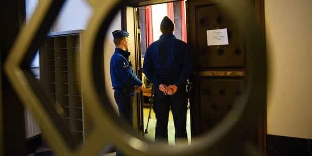 Ensival/Liège : Assami Kaboré condamné à 17 ans de prison - La DH
