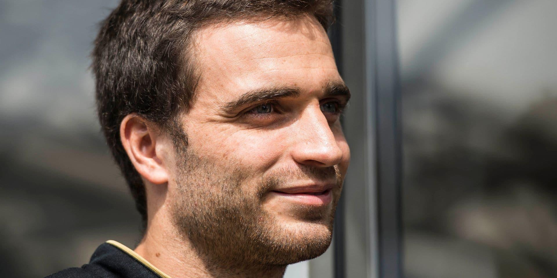 Exclusif: Jérôme D'Ambrosio devient directeur sportif adjoint du team Venturi de Formula E