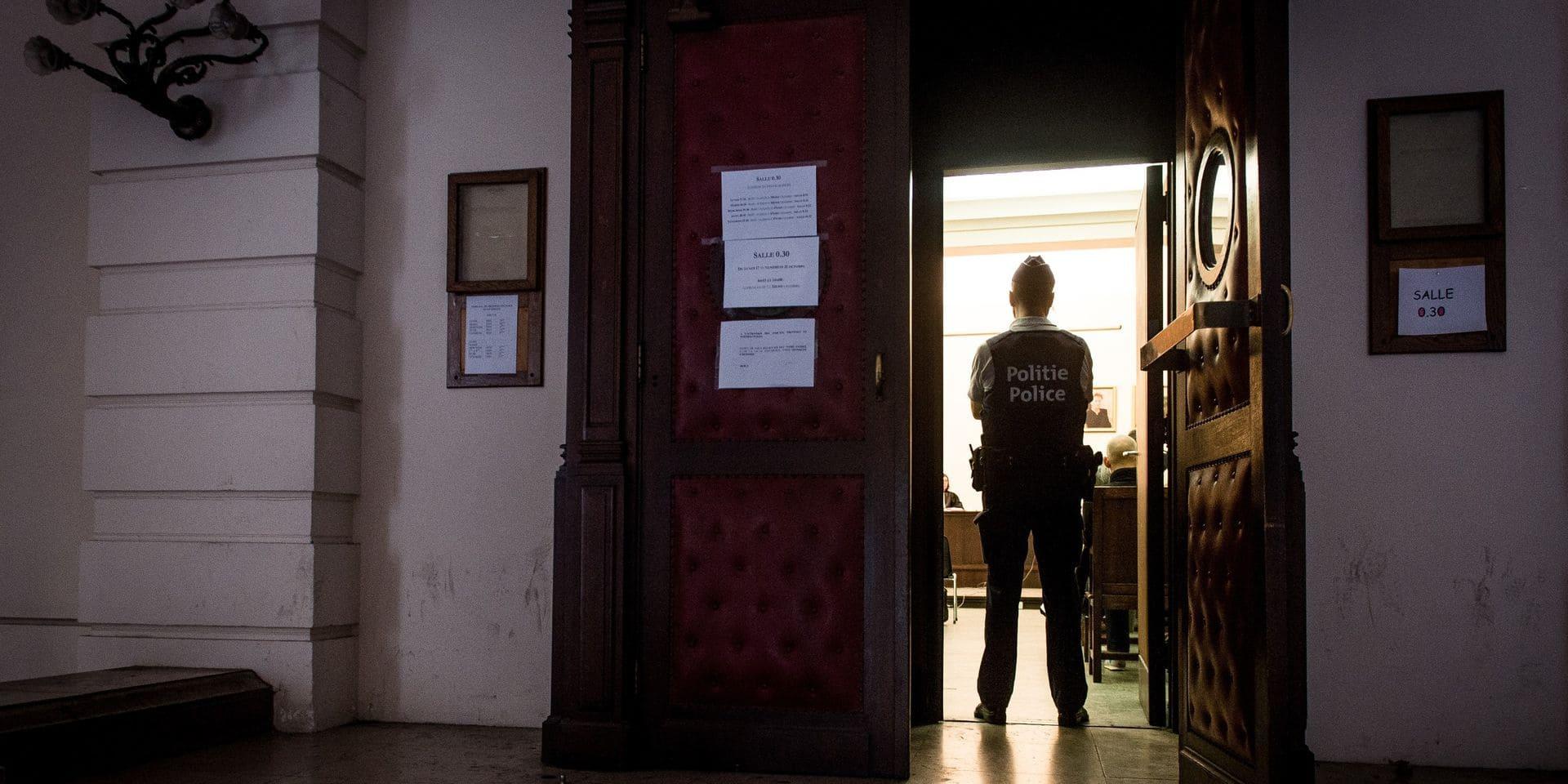 Jusqu'à 11 ans de prison dans un dossier d'exploitation de la prostitution de mineures au Tribunal Correctionnel de Bruxelles