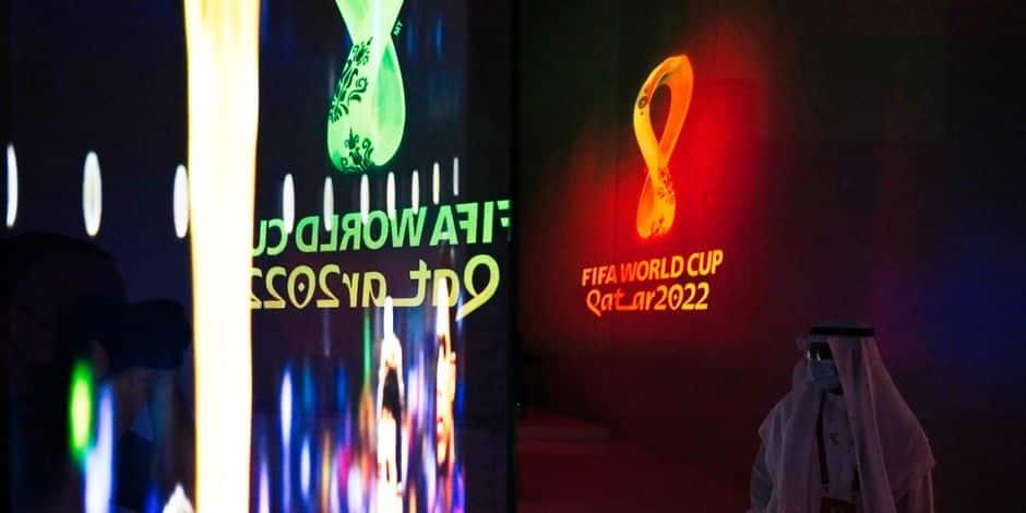 Mondial 2022 : La FIFA négocie avec le Qatar l'assouplissement des règles Covid