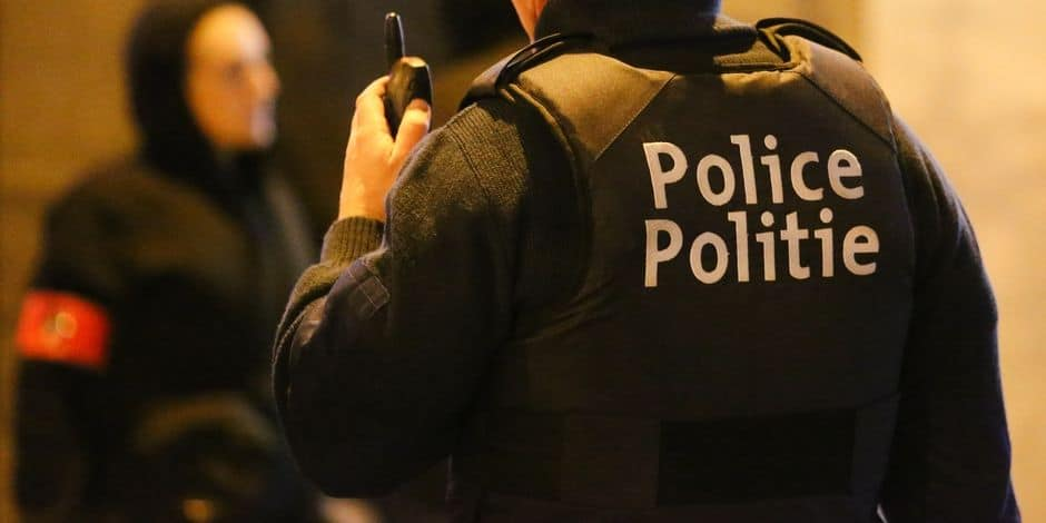 Bagarre à Bertrix : deux individus poursuivis pour coups et port d'arme prohibée