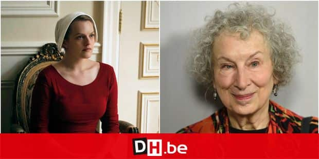 Margaret Atwood sortira la suite de