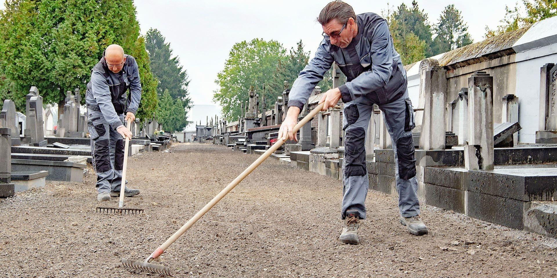 Surmortalité et baisse du nombre d'habitants à Charleroi: les chiffres sont presque identiques