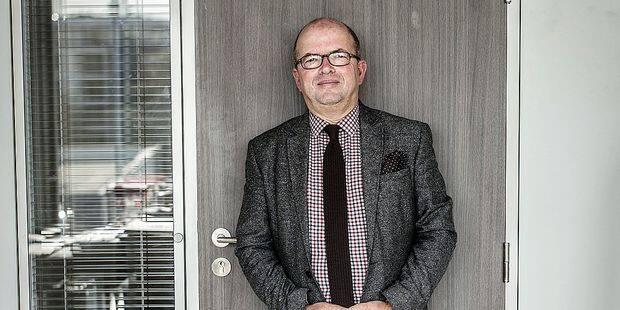 RTL en pleine tourmente: Stéphane Rosenblatt cite son employeur en justice - La DH