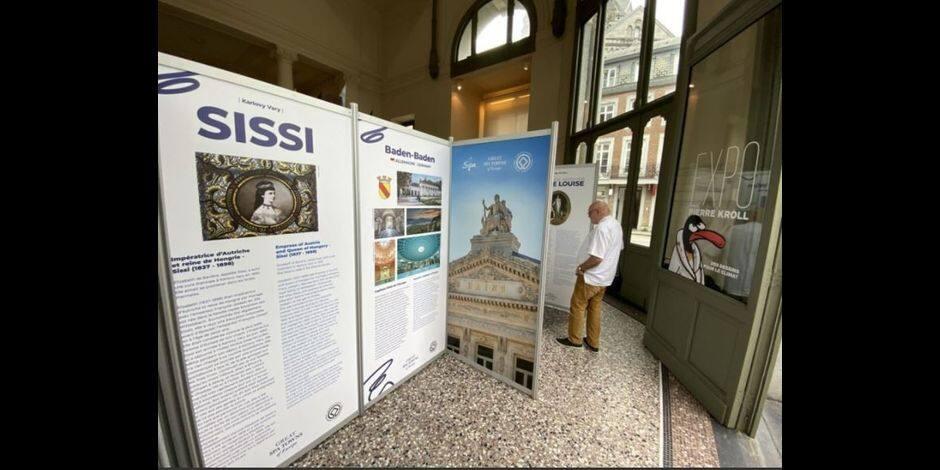 Spa : pour célébrer l'Unesco !