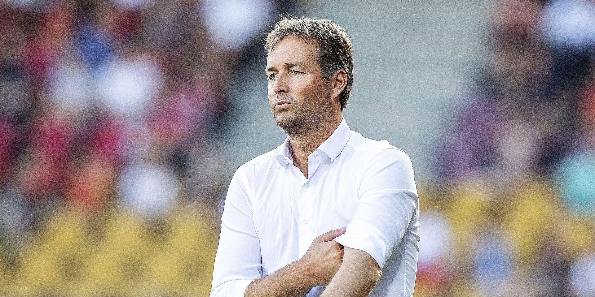 Hjulmand se rapproche d'Anderlecht