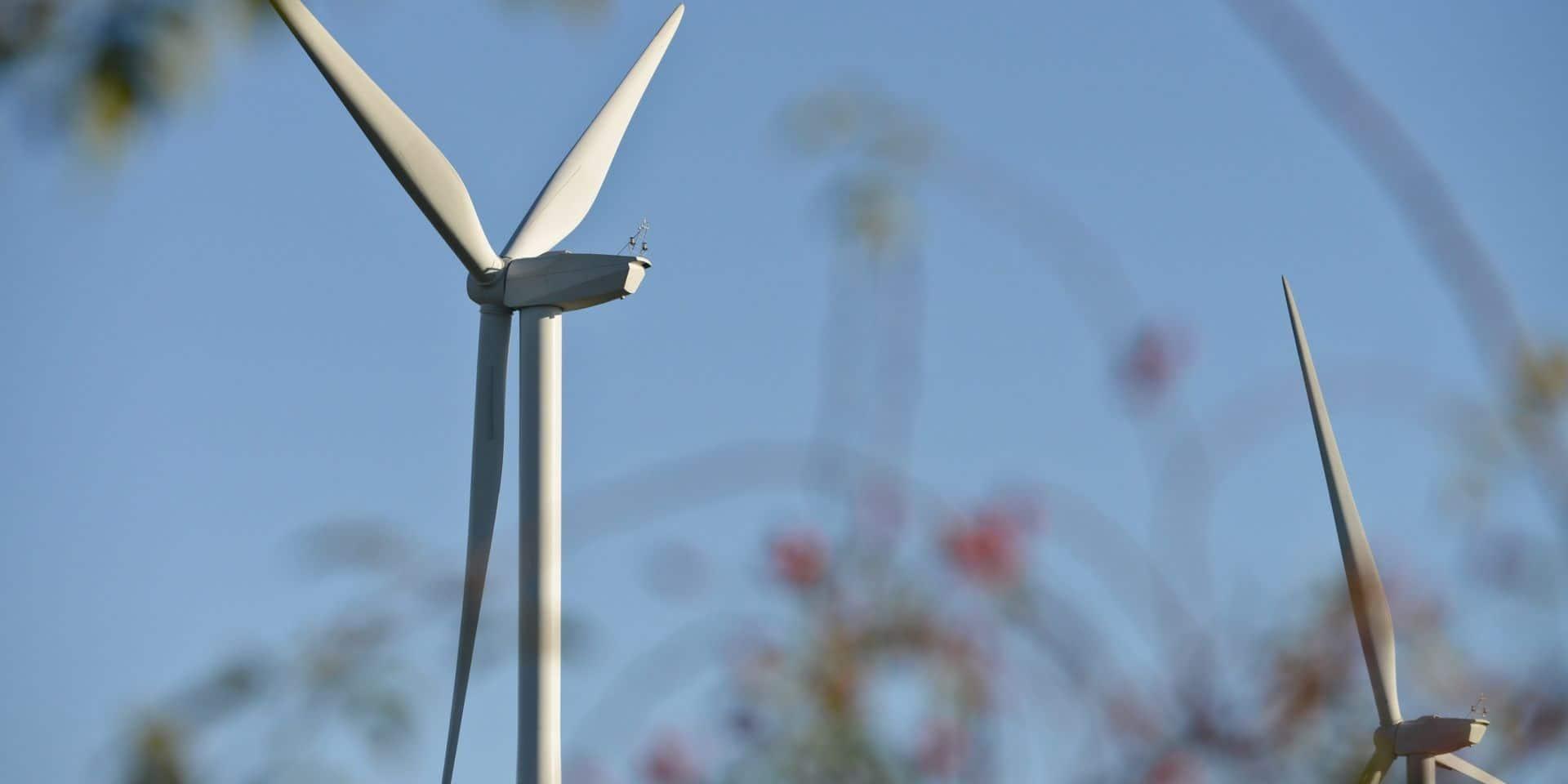 Nouvelles éoliennes à Quévy: après quatre ans de procédure, le conseil d'état a enfin tranché !