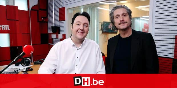 bel rtl charly dupont et michael pachen