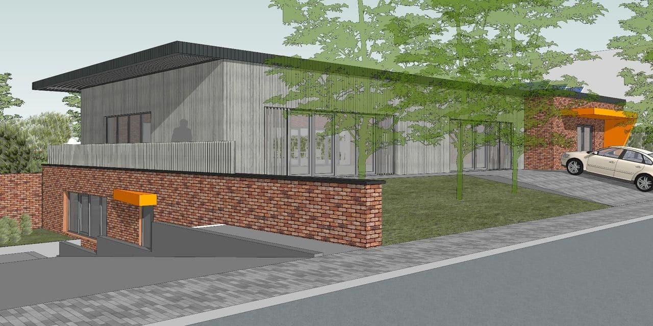 Marcinelle: le centre des aînés Marius Meurée sera démoli et reconstruit