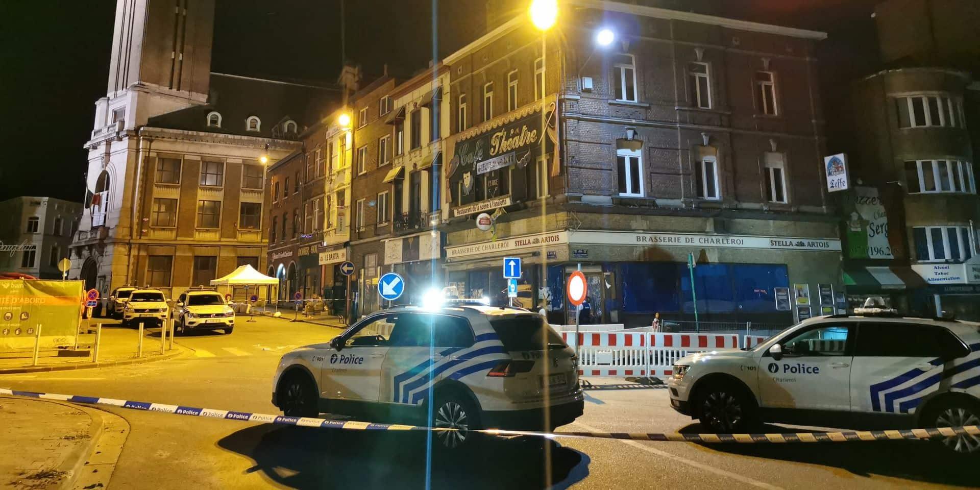La victime de la fusillade sur le boulevard Janson venait de commettre un vol avec violence