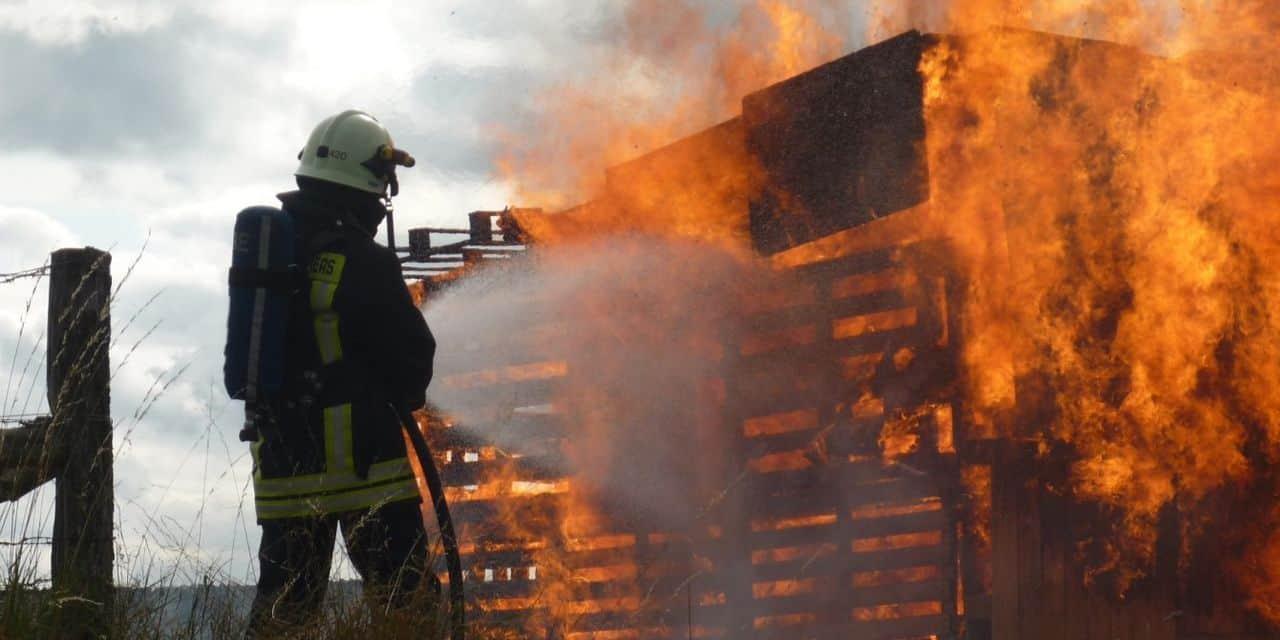 Pénurie de pompiers volontaires en Luxembourg