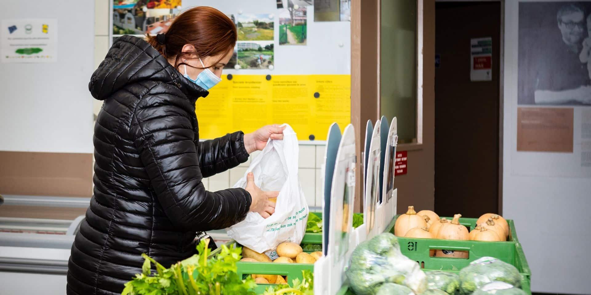 Berchem-Sainte-Agathe : Le CPAS renforce ses aides sociales