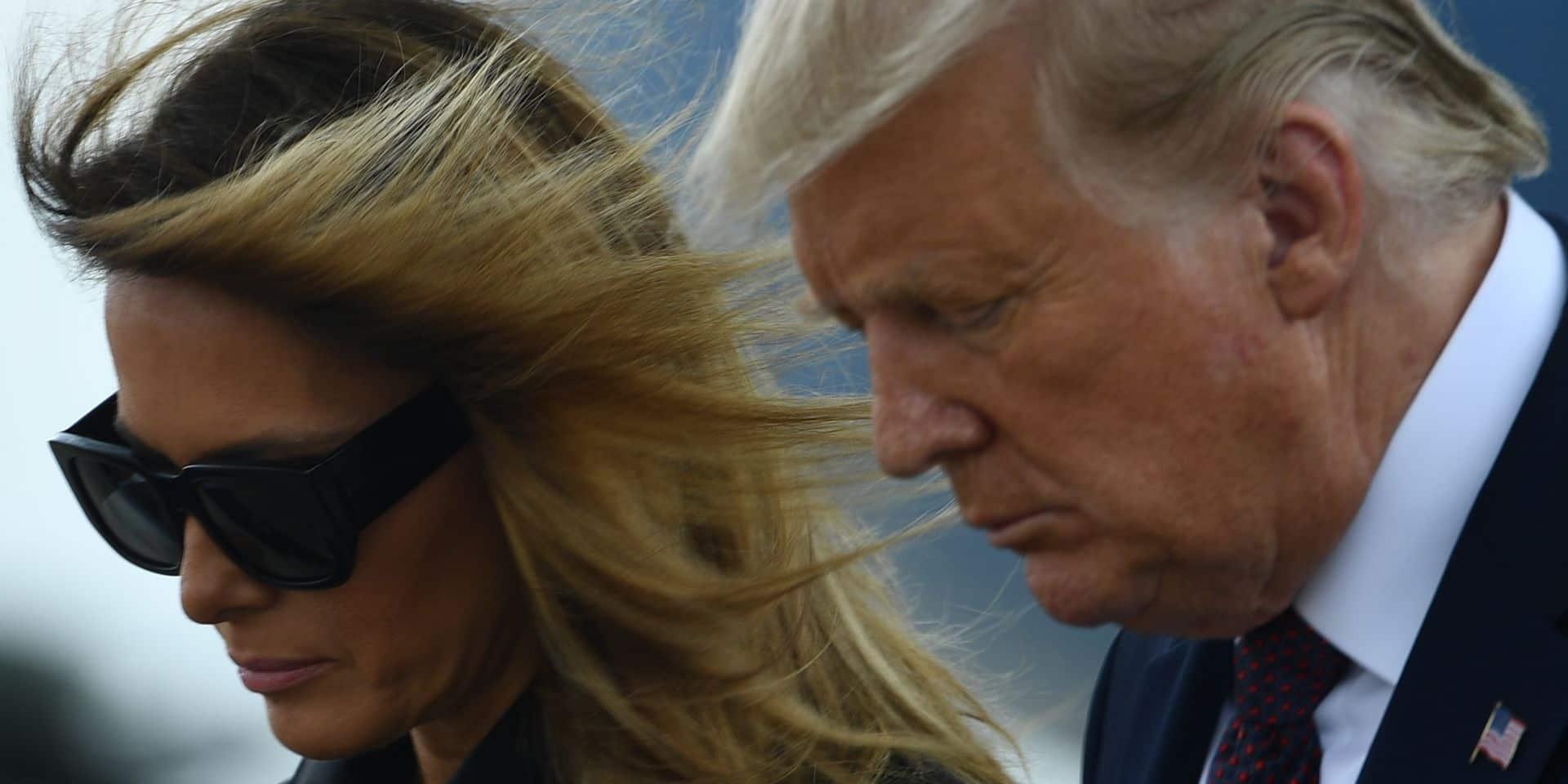 """""""Melania ? Un bonbon au bras de Donald Trump"""", """"Ivanka ? La princesse qui voudrait être reine"""": une ancienne proche dézingue la famille Trump"""