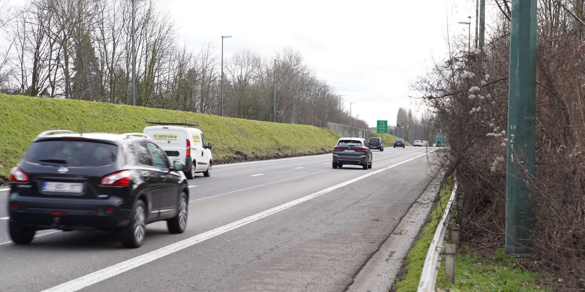 Accidents en Brabant wallon en 2020: voici les communes les plus touchées et les routes les plus dangereuses (INFOGRAPHIE)