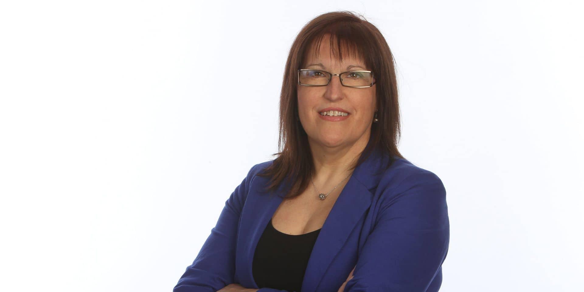 Lens: Isabelle Galant quitte le parlement fédéral