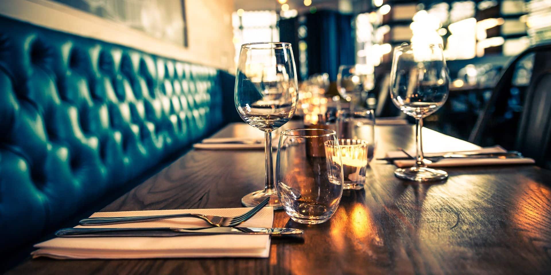 Un guide culinaire pour soutenir les restaurateurs mouscronnois