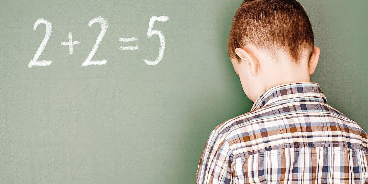 Pourquoi il est important de laisser nos enfants commettre des erreurs
