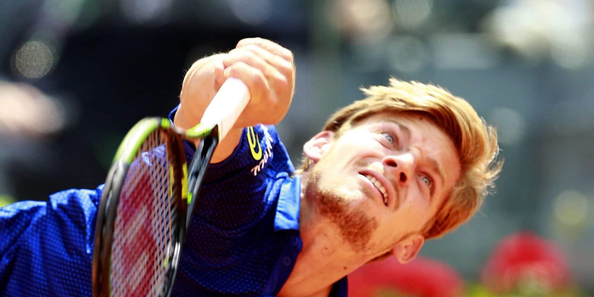 Le tournoi ATP de Rome pourrait être organisé en septembre