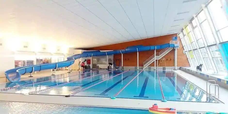 Namur : réserver en ligne un créneau horaire à la piscine sera possible à partir du 29 mars