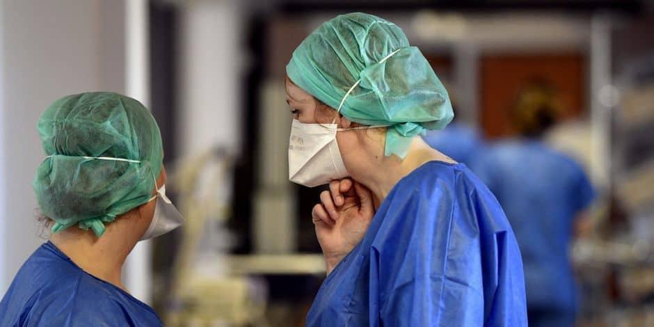 Haute école de la Province de Namur : bientôt un master en sciences infirmières