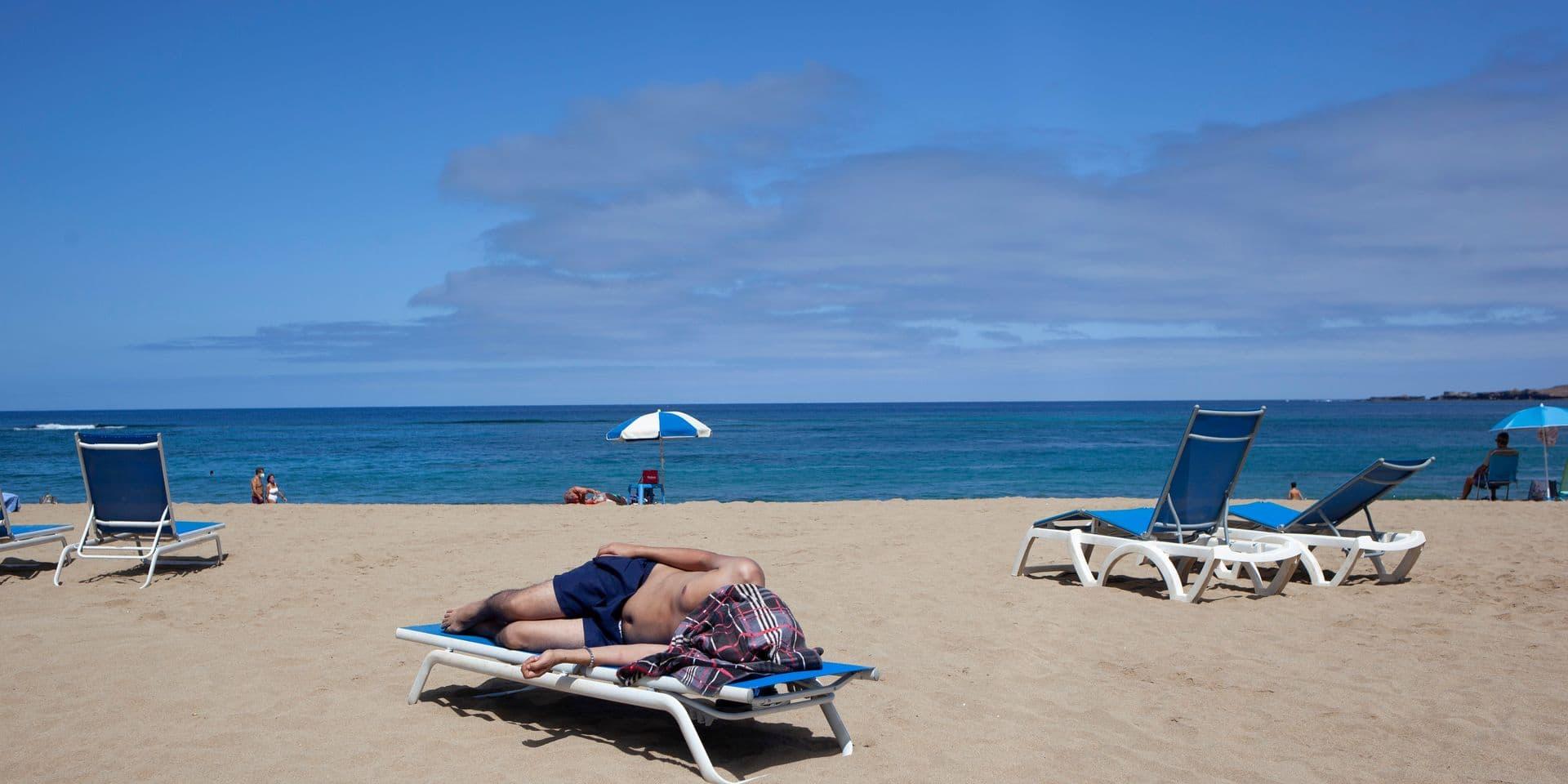 Coronavirus - Tourism in the Canary Islands