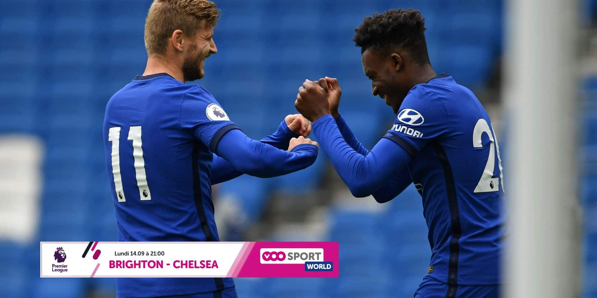 Chelsea: les Blues, rois du mercato!