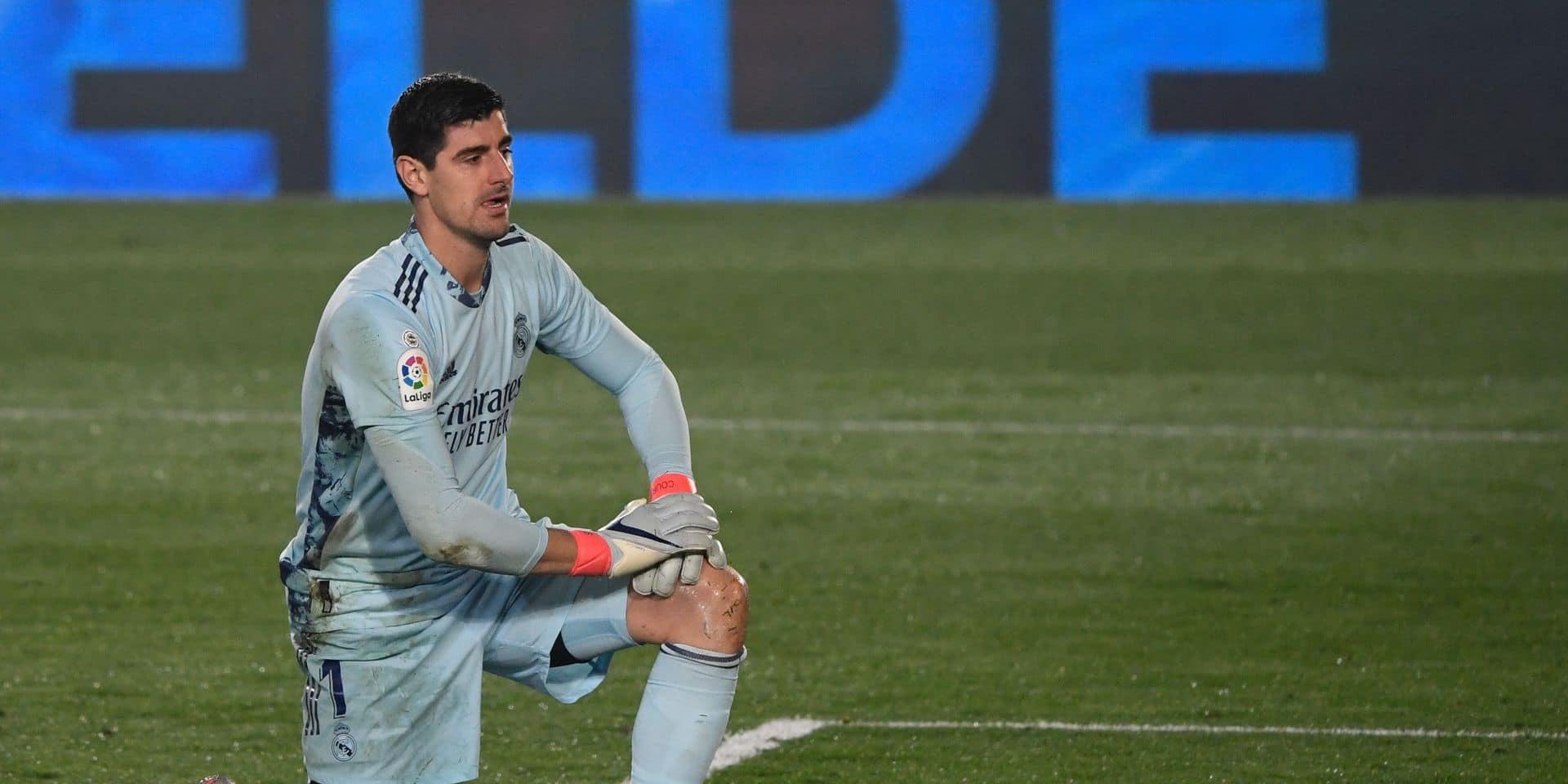 Irrégularité, blessures, méformes: pourquoi le Real Madrid a du mal cette saison