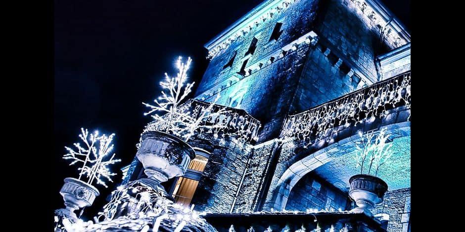 J'aime ma commune / Ciney : un marché de Noël prestigieux