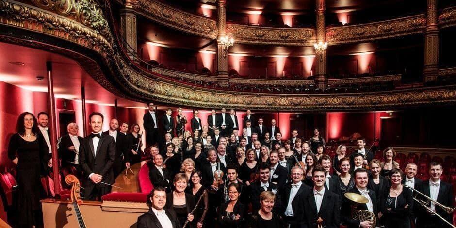 Liège: un concerto pour débuter la saison de l'Orchestre