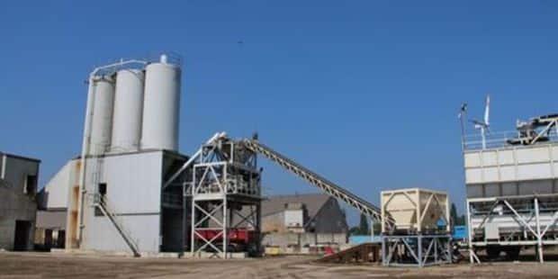 Sambreville : le projet d'implantation d'une centrale à béton est recalé - La DH