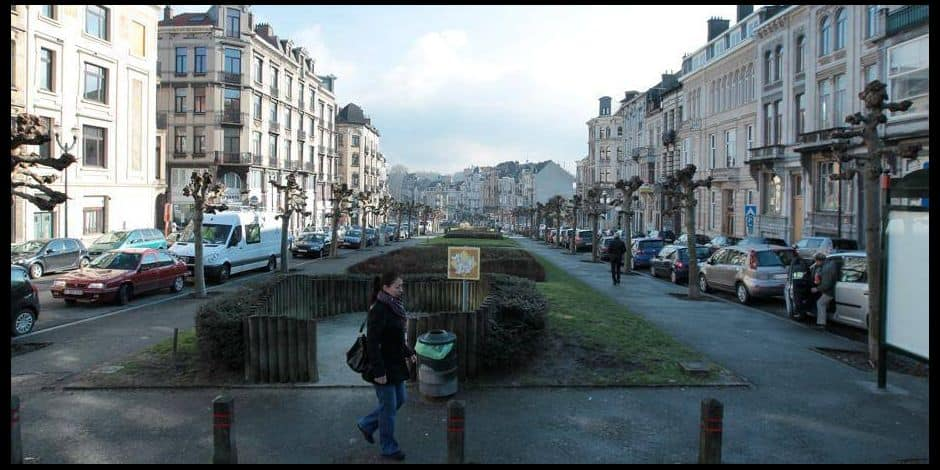 L'ARAU demande de remettre le projet de rénovation de l'avenue L. Bertrand sur le métier