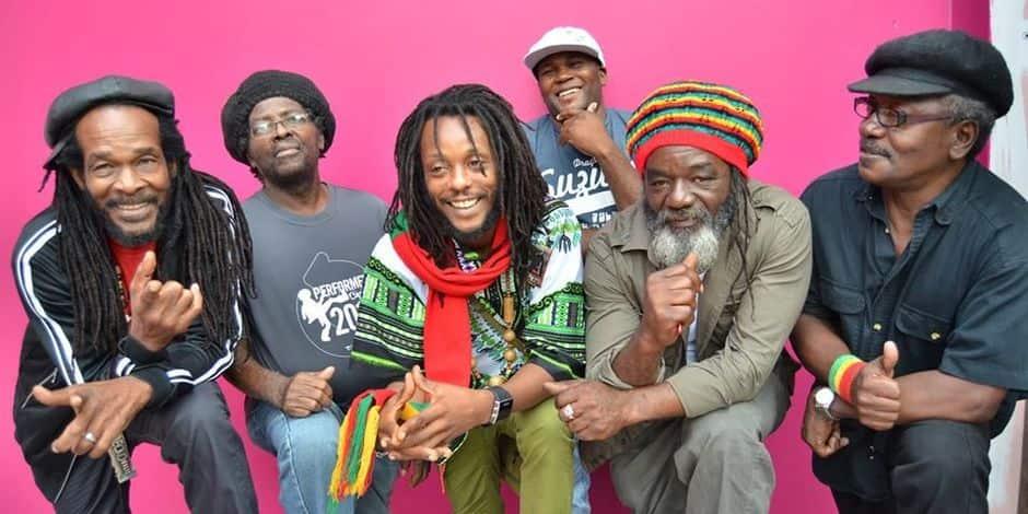 La crème mondiale du reggae sera à Hensies du 6 au 8 juillet