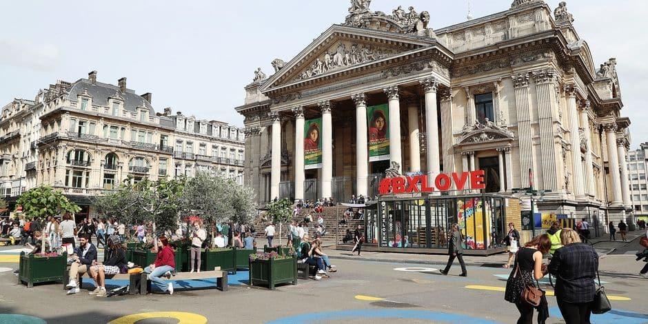 Brussels Card Discovery : visitez trois musées bruxellois pour seulement 19 €