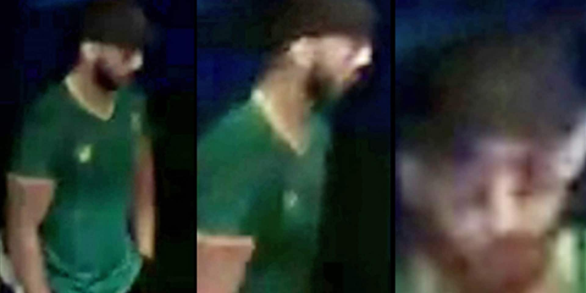 Un jeune homme de 24 ans enlevé Place Emile Bockstael à Bruxelles: reconnaissez-vous cet individu?